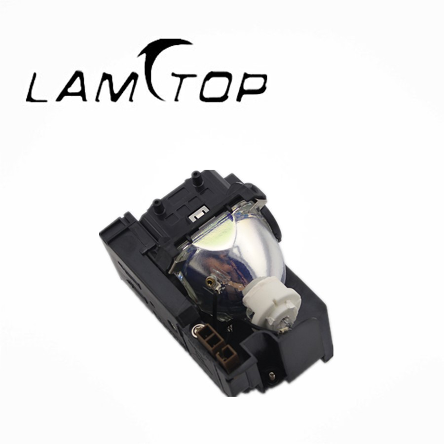 FREE SHIPPING  LAMTOP  180 days warranty  projector lamps with housing  VT80LP for  VT59 free shipping lamtop 180 days warranty projector lamps with housing tlp lv8 for tdp t45