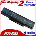 Batería del ordenador portátil para acer aspire 5516 5517 5532 5732z jigu emachines e725 e525 as09a31 as09a41 as09a56 as09a61 as09a70 as09a71