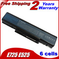 Bateria do portátil para Acer Aspire 5516 5517 5532 z eMachines E525 E725 AS09A31 AS09A41 AS09A56 AS09A61 AS09A70 AS09A71