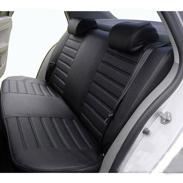 Carnong housse de siège de Voiture en cuir pour Peugeot 206CC ...