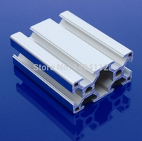 Aluminum Profile Aluminum Extrusion Profile 3060 30 60 Commonly Used In Assembling Device Frame Table And