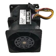 12V 4A Автомобильный Электрический электронный турбокомпрессор изменение для того, чтобы увеличить мощность насилие вентилятор с автозапуском и модернизации