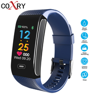 COXRY Smart Watch For Kids Children Watches For Boys Pedometer Heart Rate Monitor Sports Girls Watch