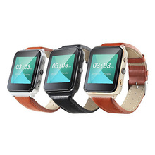 Bluetooth Smart Watch With SIM Card Anti lost Heart Rate monitor Pedometer For Apple Android Phone
