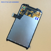 For Samsung Xcover 2 GT S7710 S7710 Touch Screen Digitizer Panel Glass LCD Display Monitor Assembly