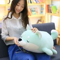 Shiba Inu Toy Pet Dog Plush Toys Japanese Akita Dogs Doll Stuffed Animal Soft Dolls For