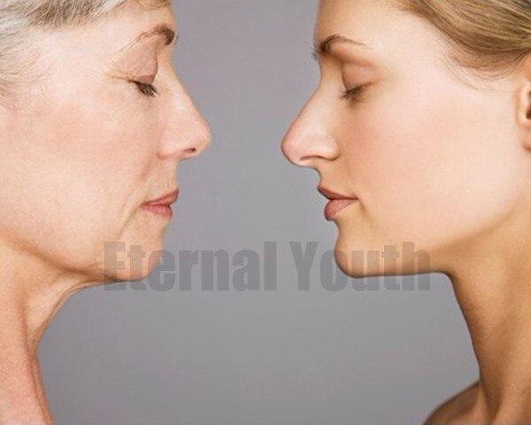 20 * 10ml Boto x + Argirelinový obličejový obličejový výtažek PŘÍBĚH VŮNĚ Výkonná ochrana proti vráskám Stárnutí pleti Péče o pleť Přizpůsobené logo