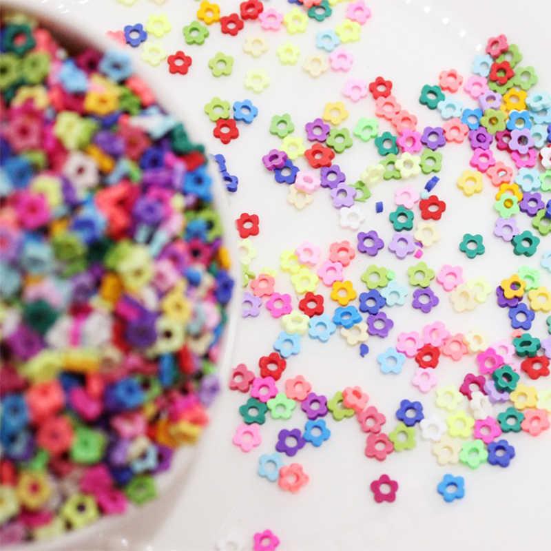10 جرام/الحقيبة الملونة الديكور الوحل لتقوم بها بنفسك الإكسسوارات لعبة الوحل لوازم حشو ل واضح رقيق الوحل هدية لعبة للأطفال الكبار