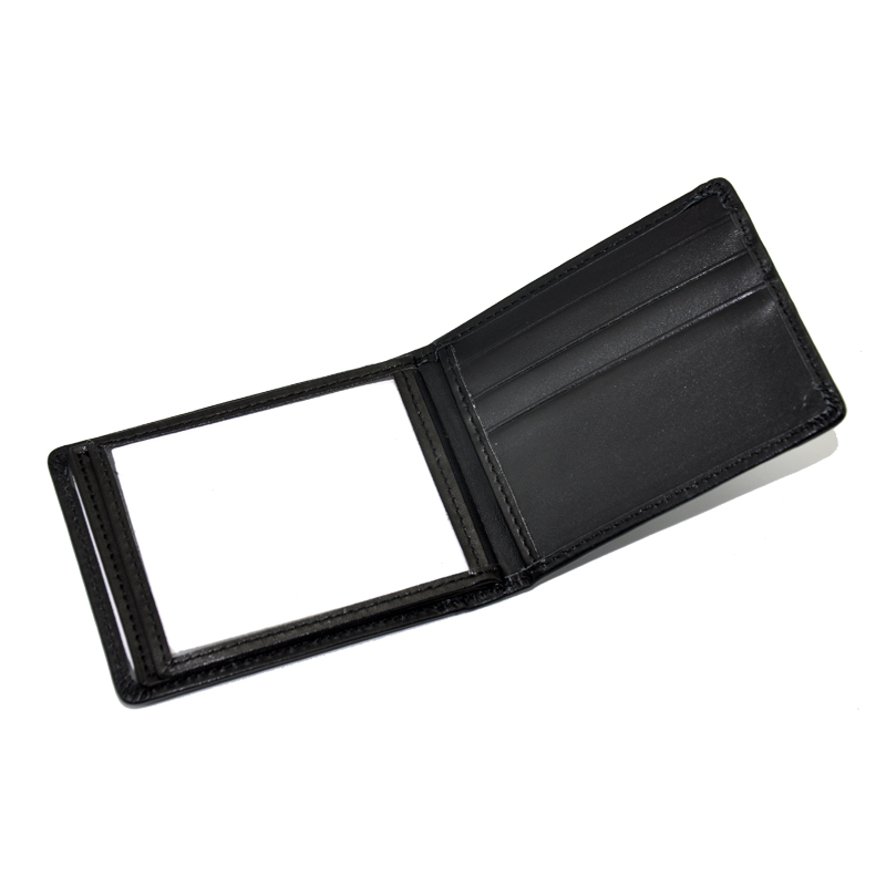 New Audi Men's Leather Wallet perfect gift S RS S Line UK