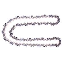CORD Professional Chainsaw Chains 36-Inch 3/8″ Pitch .063″ Gauge 119 link Full Chisel Sharp Saw Chains Fit For Gasoline Chainsaw