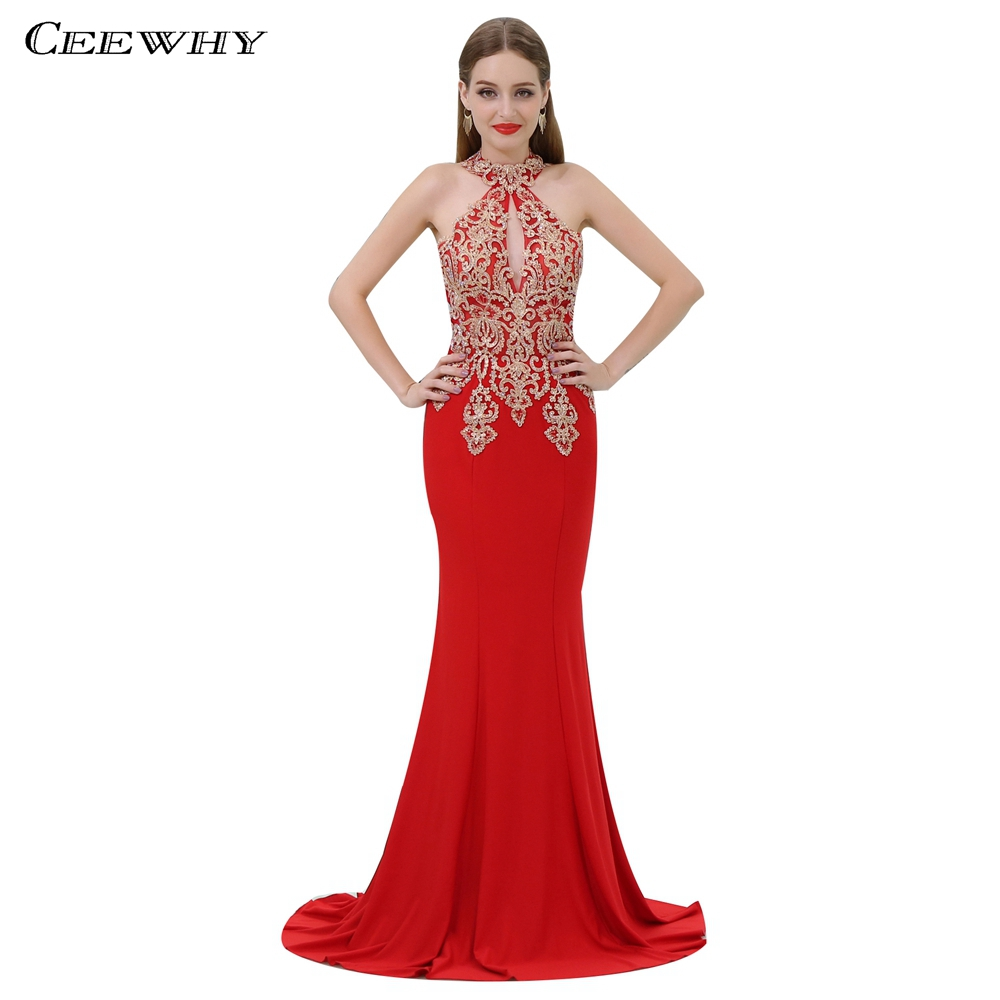 Weddings & Events Frank Ceewhy Off Shoulder Lace Red Evening Dress Elegant Long Mermaid Dress Evening Gown Vestido De Festa Longo Abito Lungo Kaftan To Invigorate Health Effectively