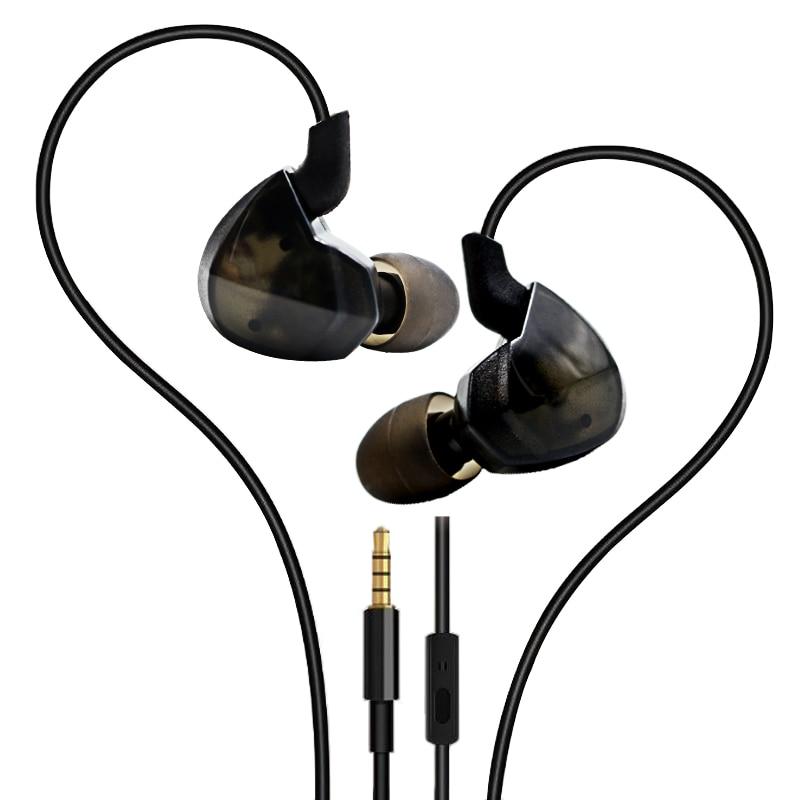 HIDIZS EP 3 EP3 High Fidelity Quality Professional HiFi In-Ear Earphone high fidelity