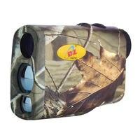6x 600M Waterproof Golf Laser Rangefinder Distance Meter Speed Range Finder With Flagpole Lock Function Monocular