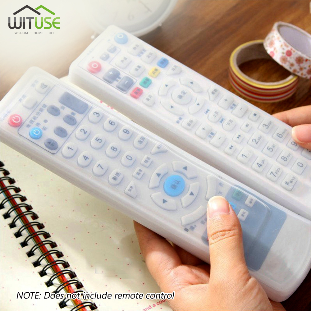 Soft Silicone Cover For Haier Gree Media TV Air Condition