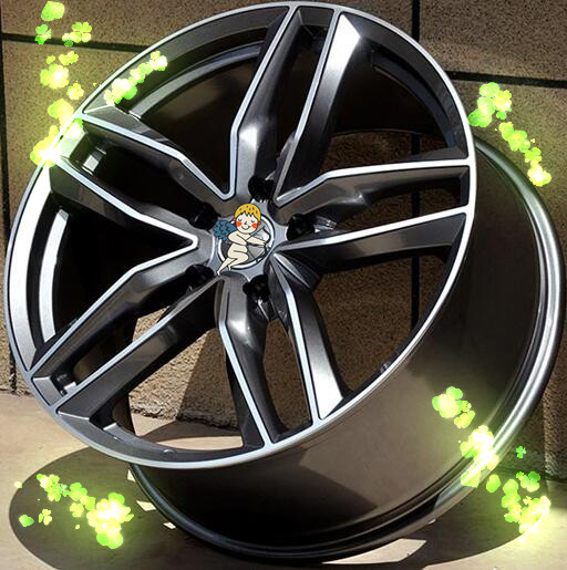 Aliexpress Com Buy 17 18 19 20 21 22 Inch 5x112 Car