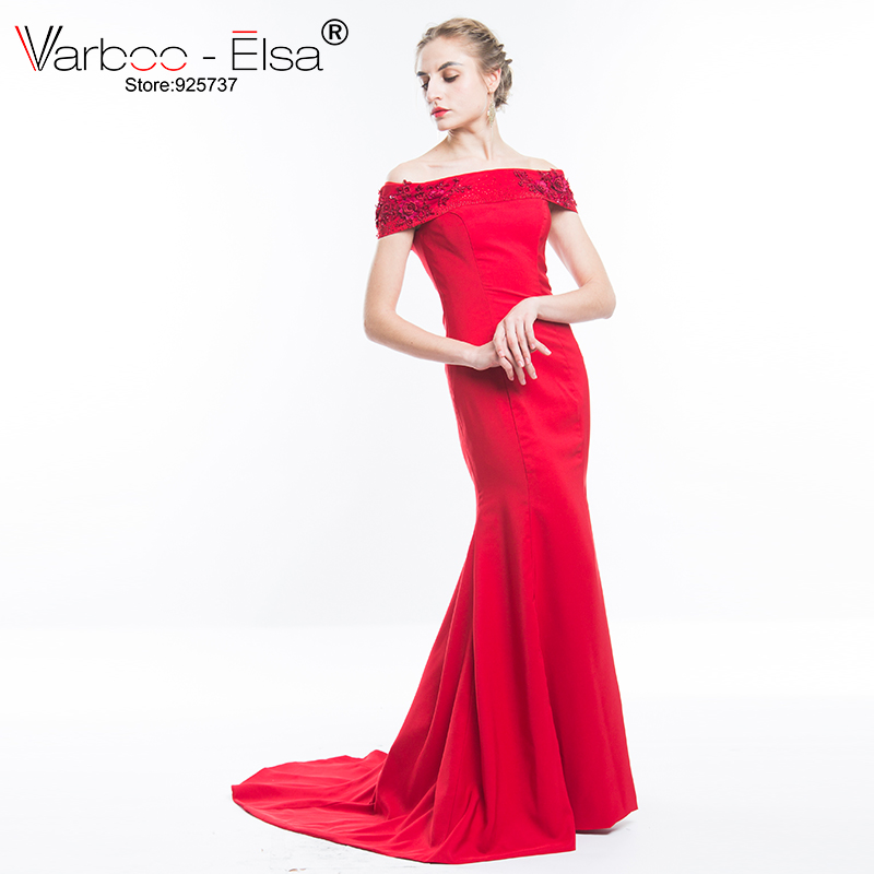 3f9b6dbcad VARBOO-ELSAwill try our best to provide the most stanging dress for your  big day!