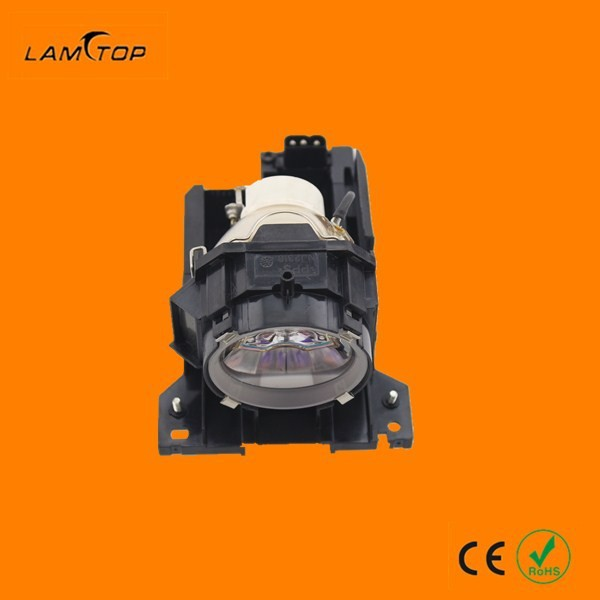 Compatible projector bulb / projector lamp with housing/cage  DT00873  fit for  CP-WX625 CP-WX625W free shipping compatible projector bulb projector lamp with cage vt80lp fit for projector vt57