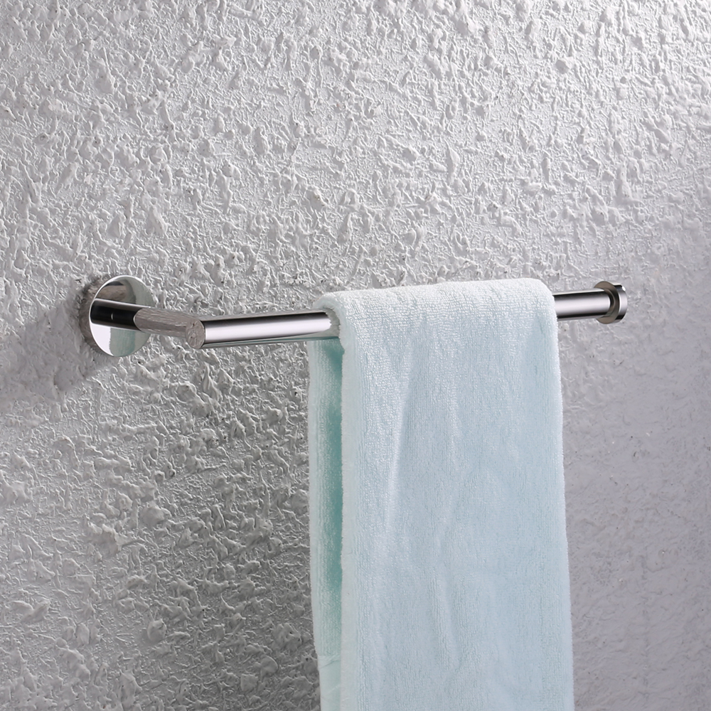 KES Paper Towel Holder for Kitchen or Bathroom (11 Inch) Wall Mount ...