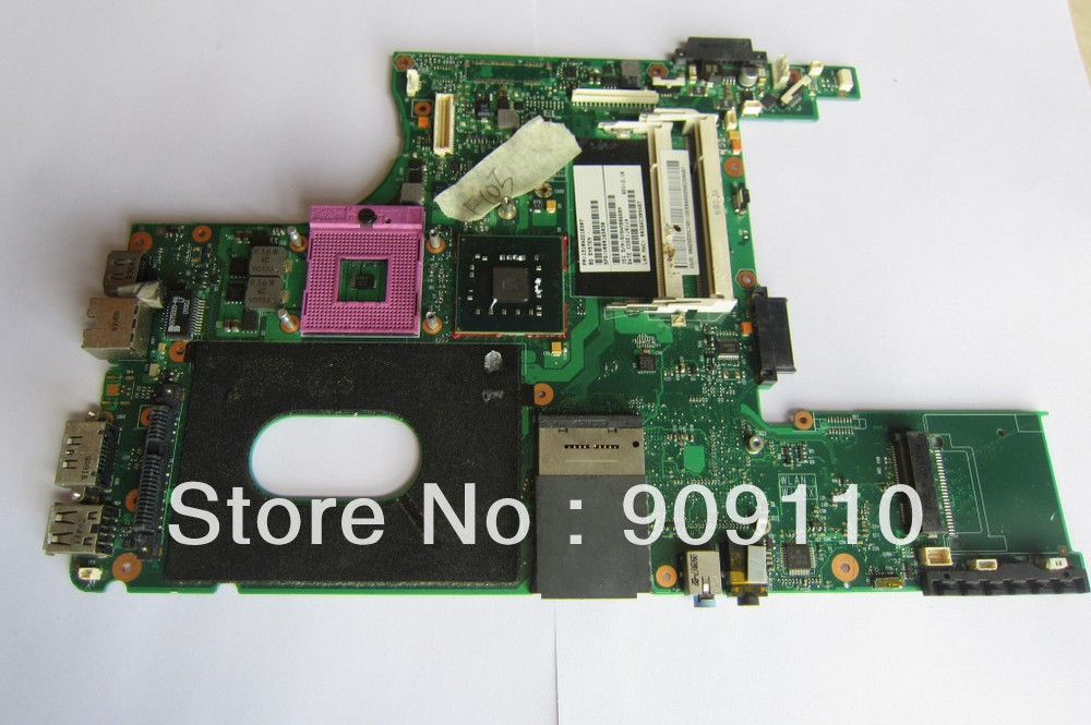 E105 E105-S1802 integrated motherboard for T*oshiba laptop E105 E105-S1802 V000165030