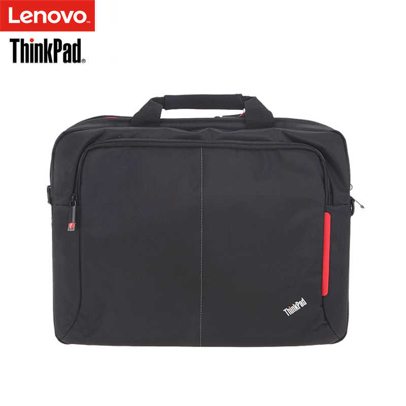 Original Lenovo Thinkpad Laptop Bag 78y5372 For E430 E420 14 Inch 15 6 Inch Reddot Zipper Canvas Shoulder Bags Business Handbag Aliexpress