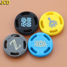 JCD 2pcs Analog Joystick Cover Case For PS3 PS4 Silicone Grip Joystick Cap for Xbox 360 One for Switch NS Pro Controller