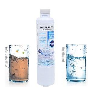 Image 5 - ホット! 活性炭水フィルター冷蔵庫水フィルターカートリッジの交換サムスンDa29 00020bテラス cin/exp 1 ピース