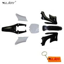 Fairing-Body-Kit Apollo Orion Motorcycle Plastic Fender XLJOY for Chinese 2-stroke/47cc/49cc
