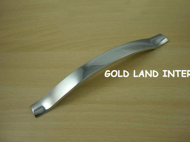 160mm Free shipping zinc alloy kitchen cabinet furniture handle
