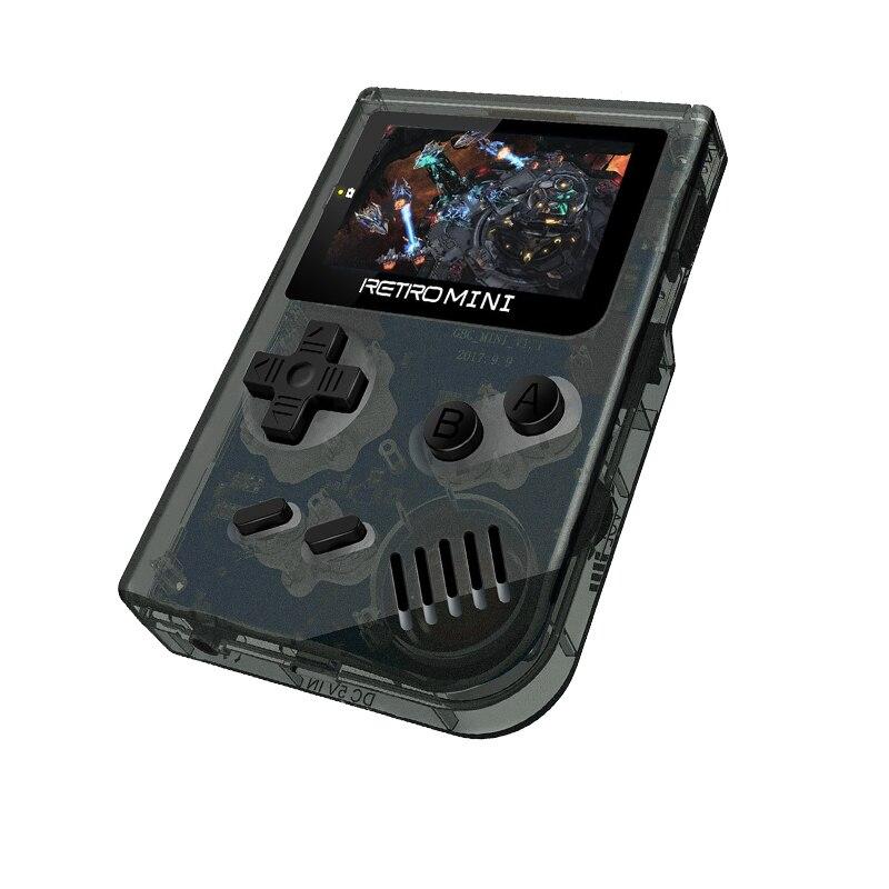 Gutherzig Mini Handheld-spiel-spieler 32bit Eingebaute 40 Klassische Für Gba Spiele Retro Spiel Konsole Retro Kindheit Erinnerungen 36 In 1 Videospiele