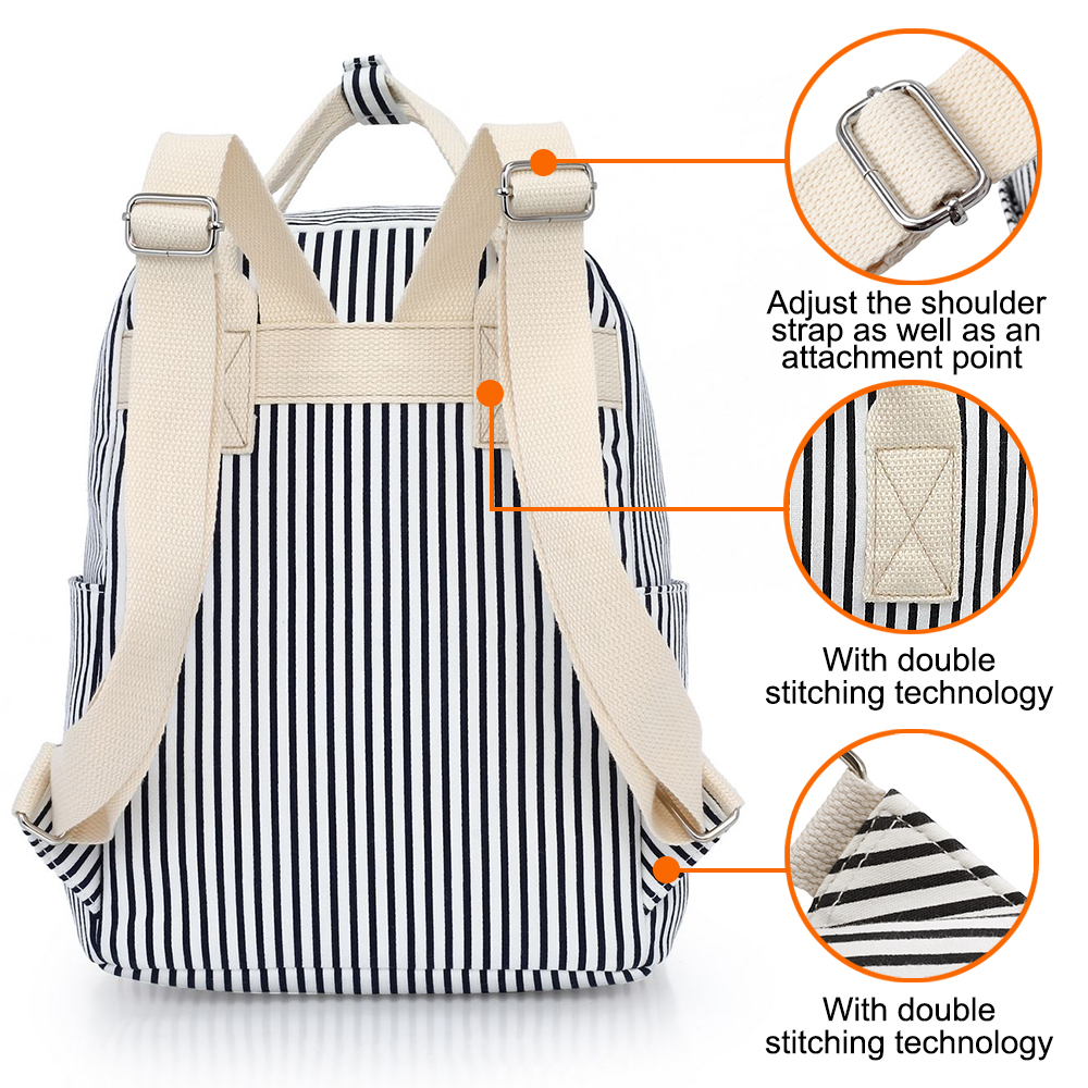 KINGSLONGแฟชั่นผู้หญิงกระเป๋าเป้สะพายหลังหญิงสำหรับสาวๆโรงเรียนลายWinlawกระเป๋าเป้สะพายหลังโรงเรียนขนาดเล็กกระเป๋าเป้-ใน กระเป๋าเป้ จาก สัมภาระและกระเป๋า บน   3
