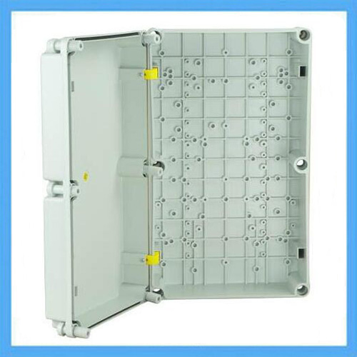 300*520*160mm industrial waterproof box Large outdoor sealed junction box PC plastic street light control box