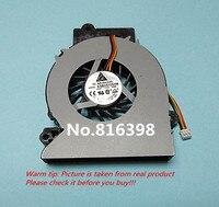 Nuevo para fujitsu siemens amilo pro v2055 v2030 v2035 l1310g cpu ventilador de refrigeración
