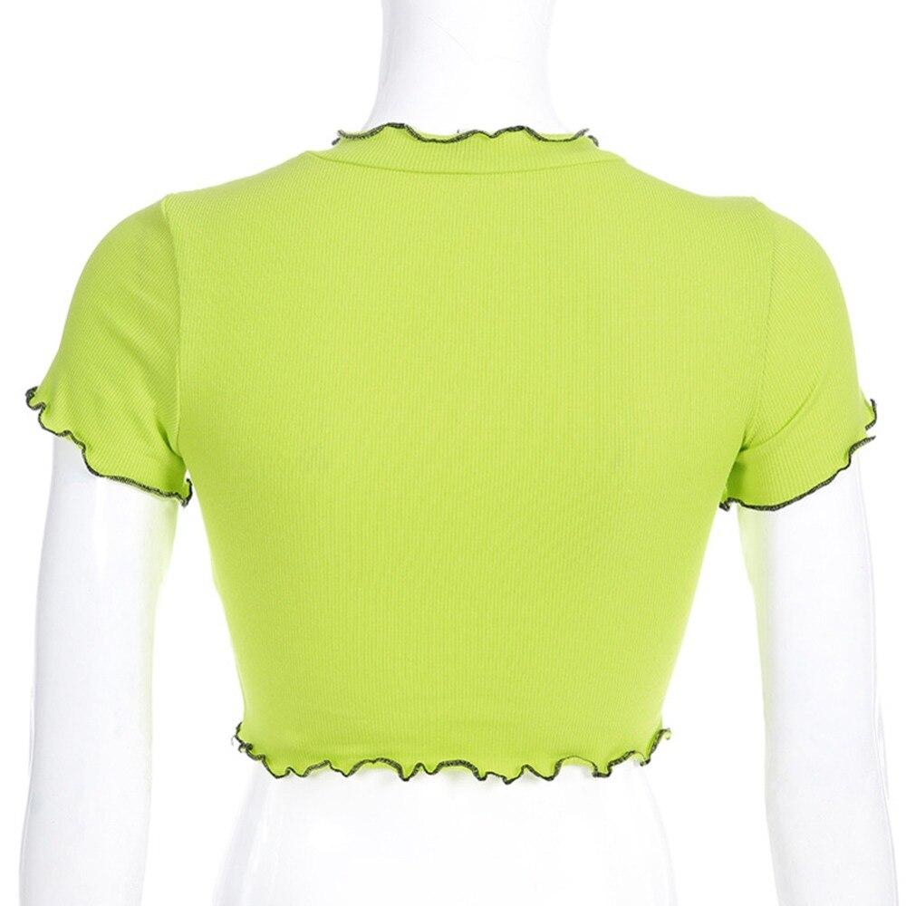 Женская футболка с коротким рукавом, Повседневная летняя футболка с принтом, 2019