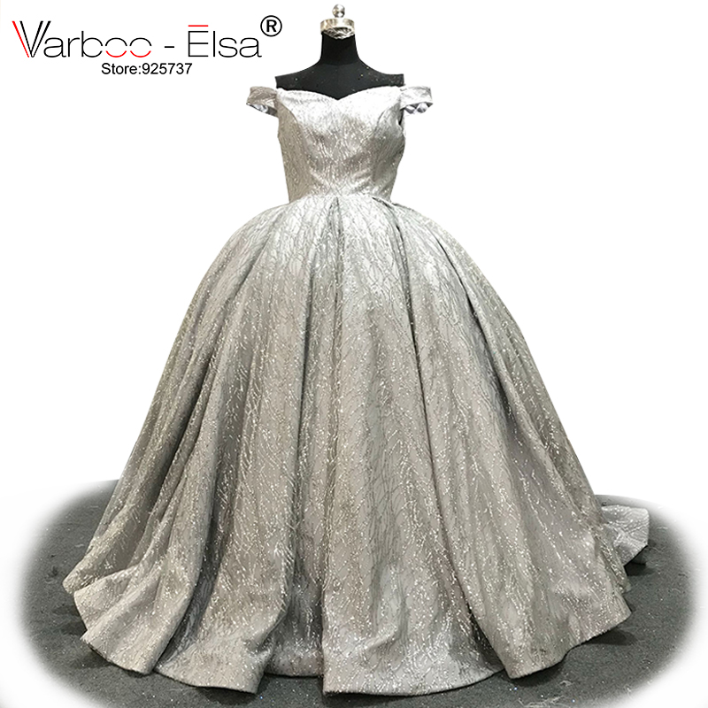 1344eca791 VARBOO ELSAwill try our best to provide the most stanging dress for your  big day!
