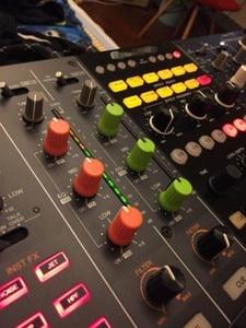 Image 5 - 50 قطعة/الوحدة الروتاري المقبض ني ل Traktor Kontrol Z1 Z2 S2 S4 S5 S8 DJ تحكم خلاط