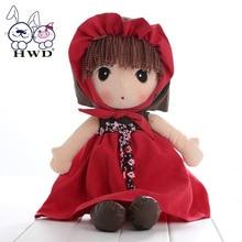 Kawaii Stuffed Toy Kids Toys for Girl's Doll Christmas Gift