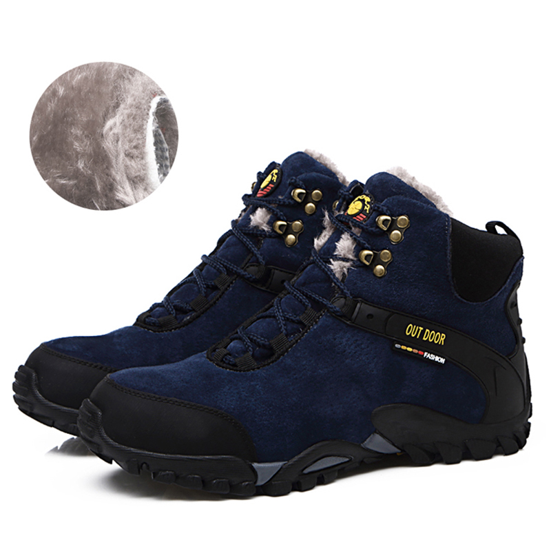 31ca21f51033 2018 Time-limited Hot Sale Sapatilhas Mulher Men Hiking Shoes Boots Camping  Climbing Man Sneakers Breathable Mountain Walking