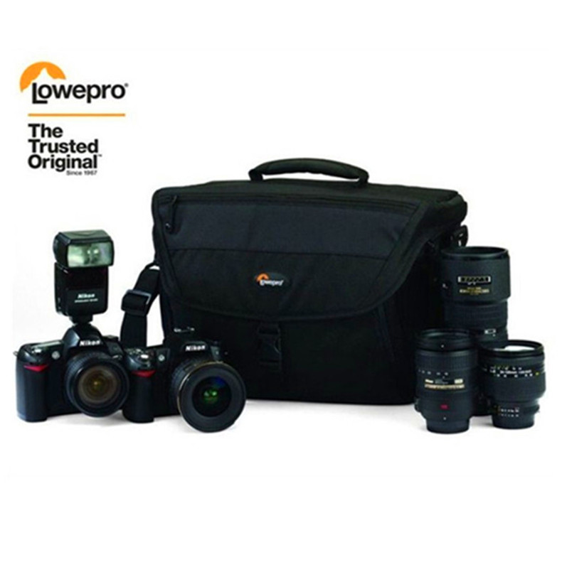 NEW Lowepro Nova 200 AW Nova 190 AW Nova 180 AW Single Shoulder Bag Camera Bag Camera Bag To Take Cover lowepro vertex 200 aw