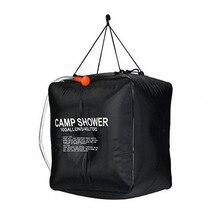 20L 40L Solar Camp Shower