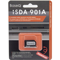 Originale BASEQI Alluminio Minidrive Microsd Card Adapter 901A Per LENOVO YOGA900/Yoga710/Yoga720/ideapad/Yoga3 Carta drive Adattatore