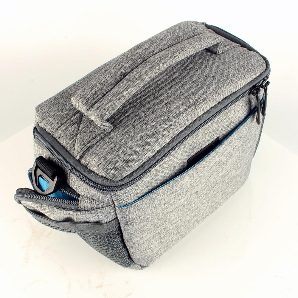 Waterproof Shoulder DSLR Camera Bag Case For Olympus OMD E-M10 MarkIII EM-1 em1 EM10 EPL5 EPL6 EPL7 EPL8 ep5 em10 EM5 markII