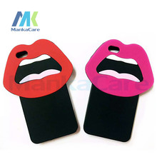 Dental Gift  White Teeth Smile Lip mobile phone shell lovers Tide brand personality creative fashion Creative Gift for Clinic