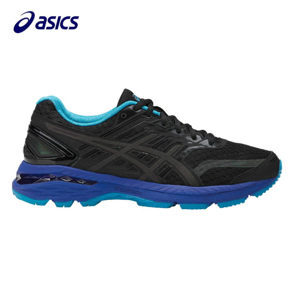 Orginal ASICS  New Women Running Shoes  Breathable Stable Shoes Outdoor Tennis Shoes Classic Leisure Non-slip T7E6N-9041 kelme 2016 new children sport running shoes football boots synthetic leather broken nail kids skid wearable shoes breathable 49