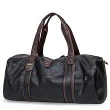 Men's  Travel Bags Quality Man Travel Duffle Large Capacity Traveling Luggage Handbag Free Shipping