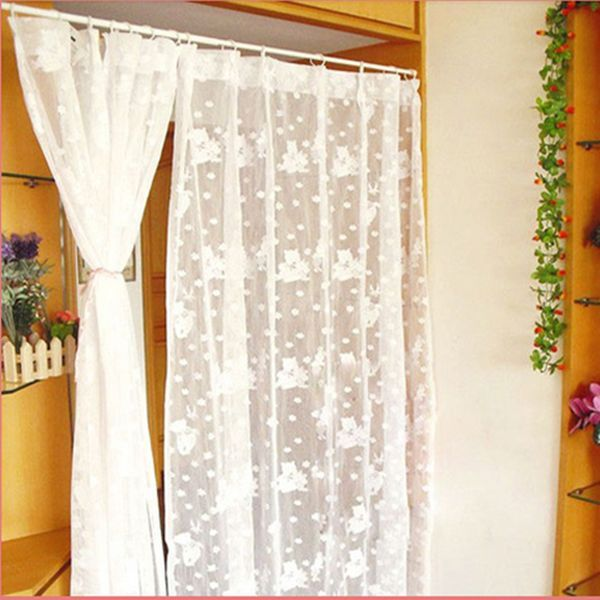 door curtain pole the range curtain menzilperde net. Black Bedroom Furniture Sets. Home Design Ideas