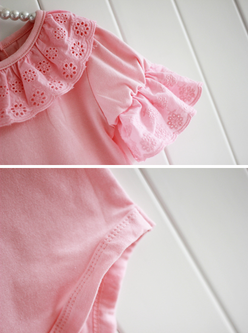 Summer-Breathable-Cute-Lacework-Kid-Baby-Jumpsuit-Bubble-Sleeve-Ruffled-Lace-Collar-Bodysuit-Shirt-5