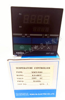 Genuine Rongda RONGDA XMT 9101 instrumento de controle de temperatura do termostato inteligente relé tipo K 0 400 graus original novo|Instrumentos de temperatura| |  -