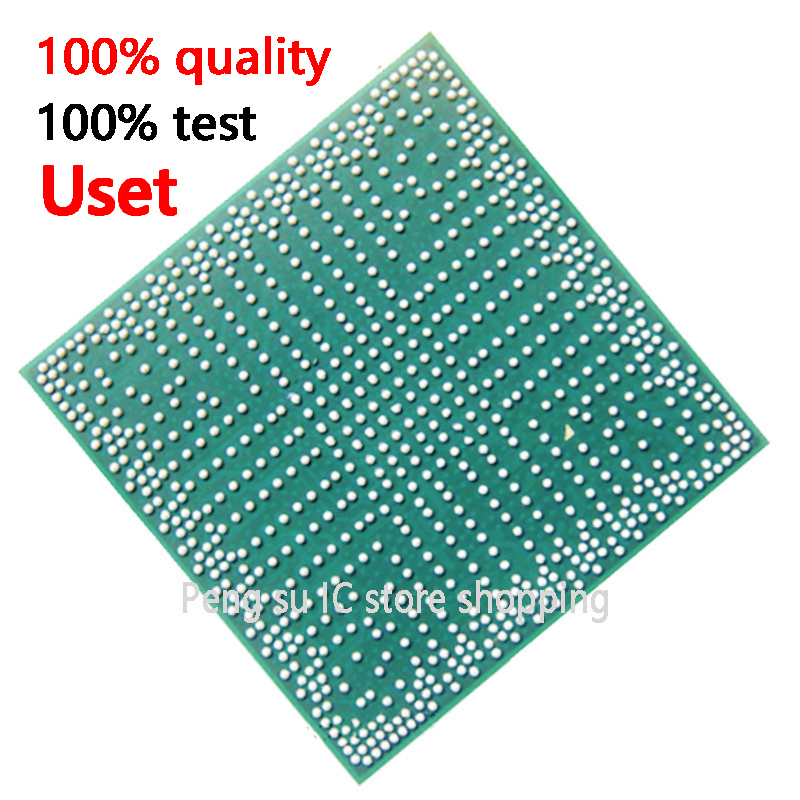 100% test very good product SRCXT GL82H310C <font><b>H310C</b></font> bga chip reball with balls IC chips image