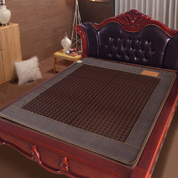 NEW ARRIVAL, FREE SHIPPING, NICE GIFT, Healthcare Thermal Jade Mattress with Far-Infrared Function Free Shipping For Sale