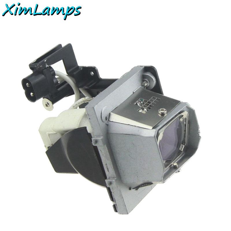 Ximlamps 311-8529 Replacement Projector Lamp Module with Housing for DELL M209X / M210X / M410HD / M409MX / M409X / M410X projector bulb 311 8529 for dell m209x m210x m409wx m410hd m409mx m409x m410x with japan phoenix original lamp burner